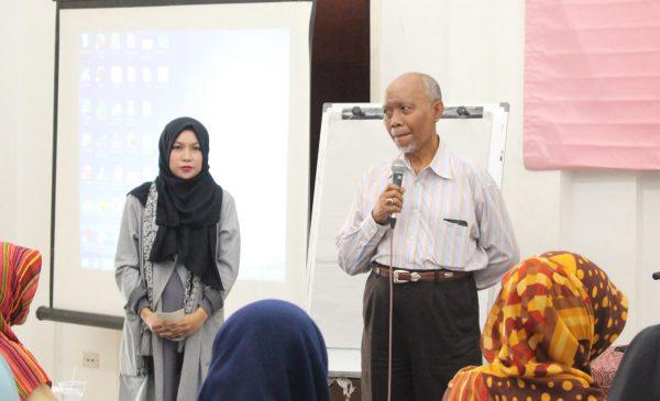 H. Abdul Malik, Pembina Yayasan Bina Insan Mulia