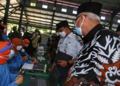 Gubernur Anies Baswedan: Sejarah Mencatat Ponpes Minhaajurrosyidin Jadi Lokasi Melawan Wabah Covid-19